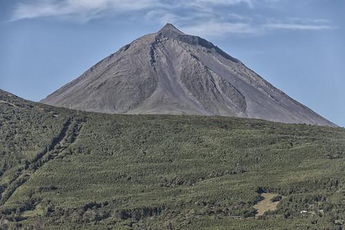 Pico. Açores