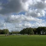 Scenic Moor Park, Preston