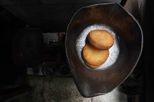 City Food - Paape, Farash Khana