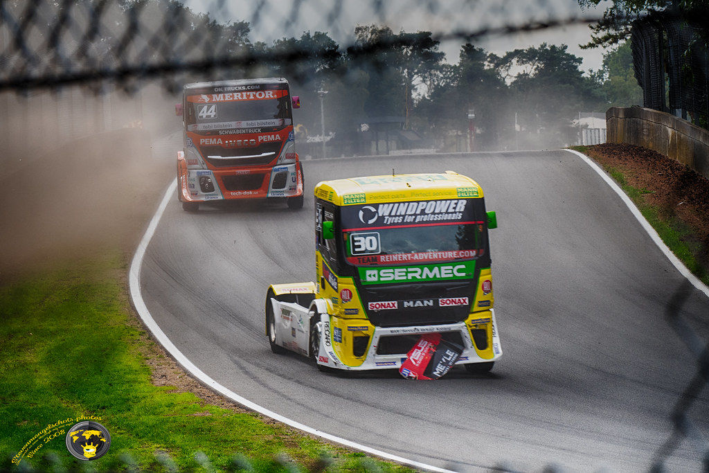 FIA Truck GP @ Circuit Zolder