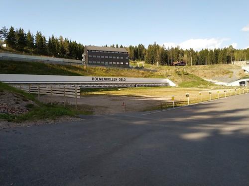 Superdure biathlon