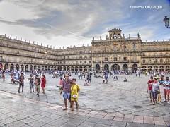 Salamanca 20180627-28