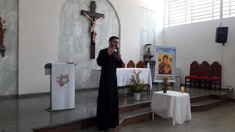Pastoral do Dízimo organiza Tarde da Misericórdia Diocesana