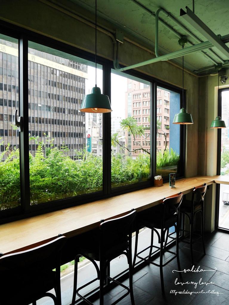 台北東門戰氣氛好情人節浪漫約會餐廳推薦Toasteria Cafe吐司利亞 (12)