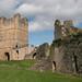 Richmond Castle  46