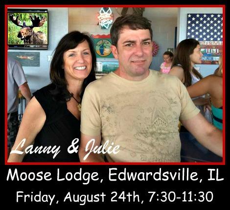 Lanny & Julie 8-24-18