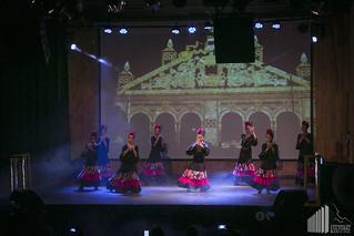 Gala Flamenco 2018