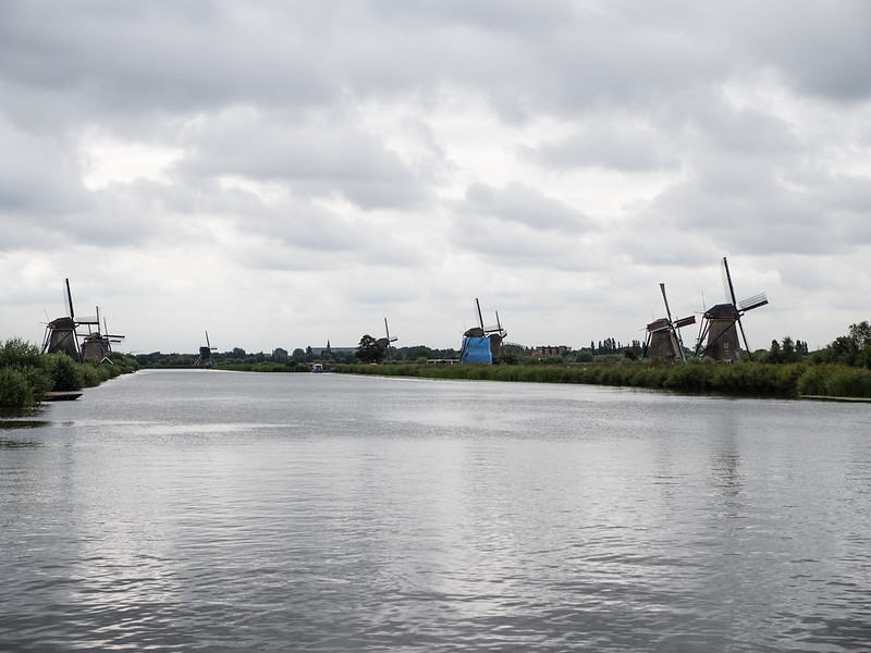 Kinderdijk 3