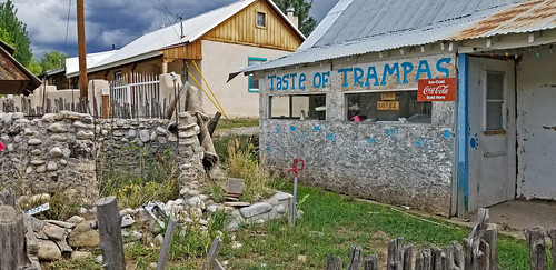 trampas taste of