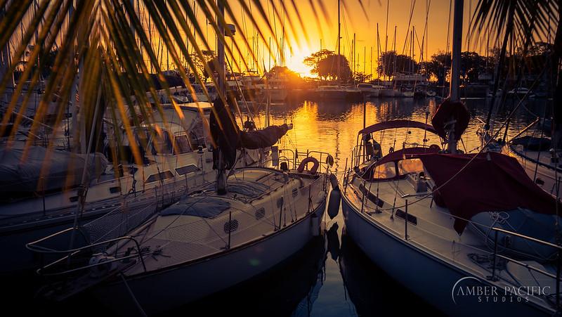Fiji Sail 2018