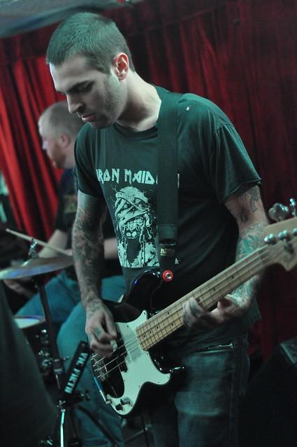 Craig Brown Band at House of Targ