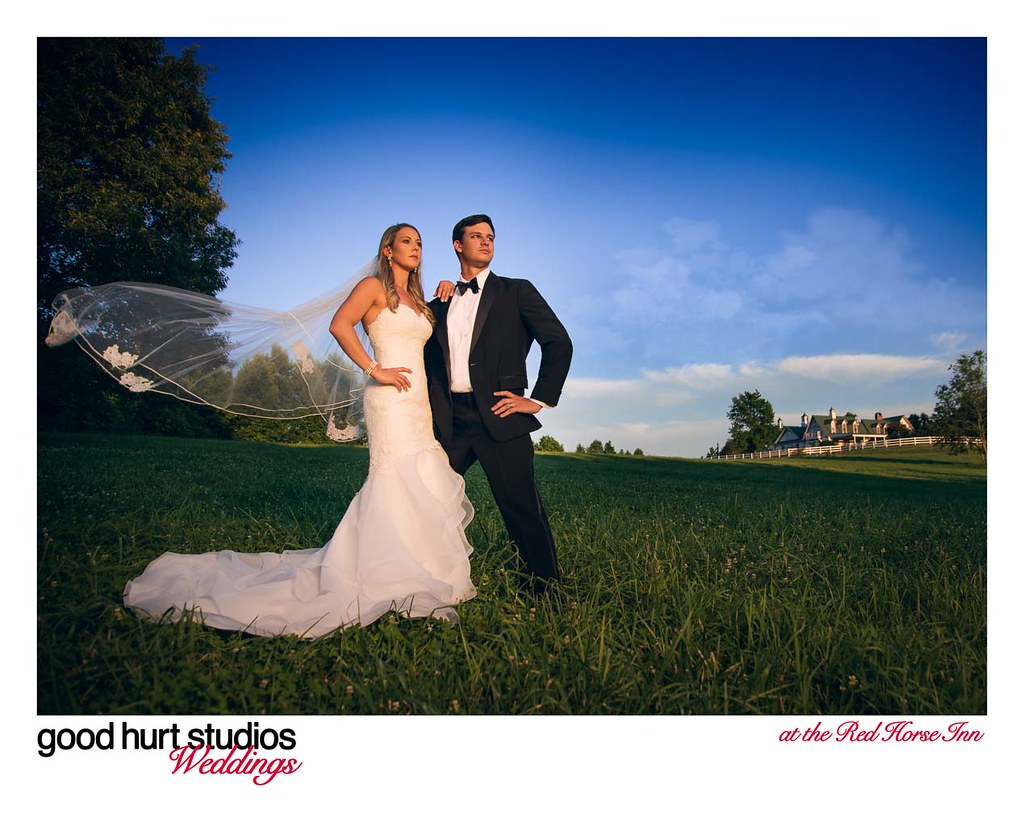 Red Horse Inn Weddings