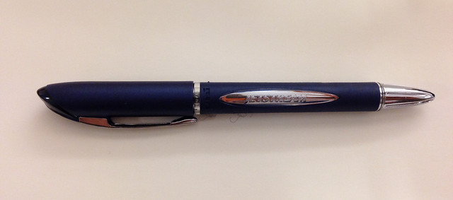 Uni-Ball Jetstream SX-217 @JetPens @UniBall_USA 2