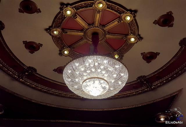 Visitamos en Teatro Principal de Vitoria y la destileria Basmoon (4)