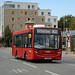 Abellio London 8118 (YX13EHE) on Route K1