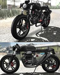 [AM] MEN /[SAU]MOTORS