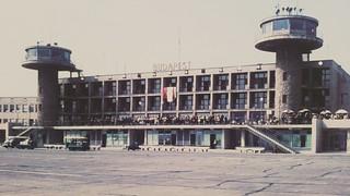 Flughafen Budapest