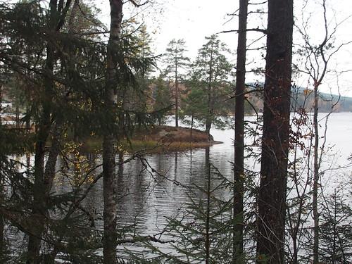 BR E21 Malingsbosjön1