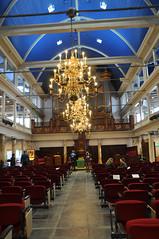 NEDERLAND,NETHERLANDS,HOLLAND,PAYS-BAS,HOLLANDE,HOLANDA,AMSTERDAM, Old Lutheran Church, Oude Lutherse Kerk, Spui, Amsterdam Centrum,