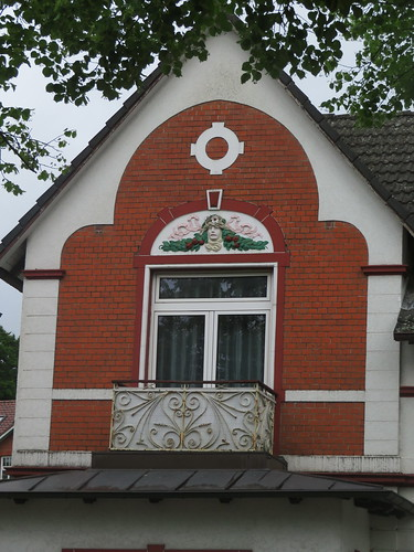 20180623 19 202 Baltica Oldesloe Hauszeichen Fabelwesen
