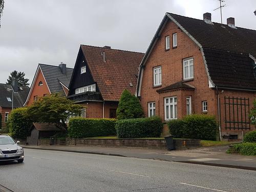 20180623 19 204 Baltica Oldesloe Backstein Häuser
