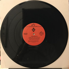 SWV:THE REMIXES(RECORD SIDE-B)