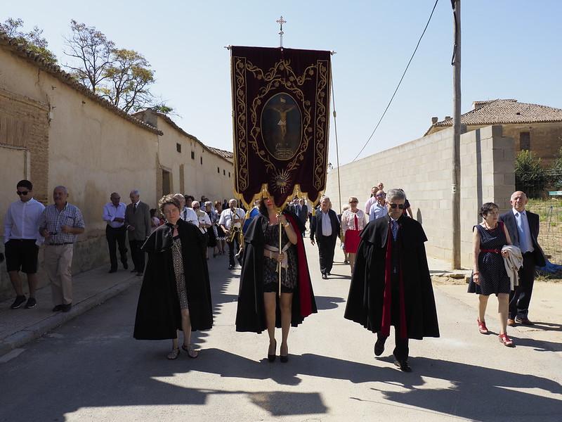 14-9-2018 - Fiesta Santísimo Cristo de la Gracia _ Villavicencio de los Caballeros