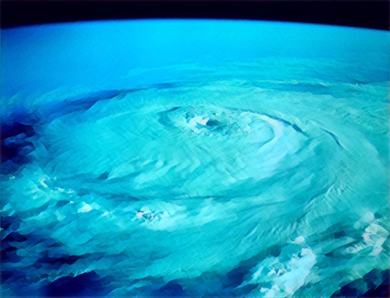 Hurricane Elena (1985)