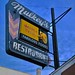 Mulkey's Restaurant, Rock Island, IL by Robby Virus