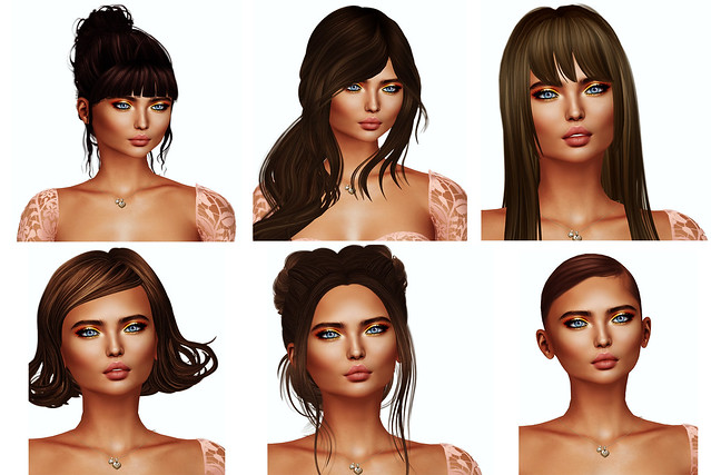 DeuxLooks - hair fair 2018 top ten
