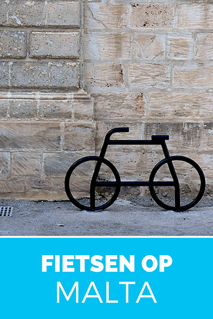 Fietsen op Malta. Wil je fietsen op Malta of een fietsvakantie op Malta plannen? Bekijk de tips | Malta & Gozo