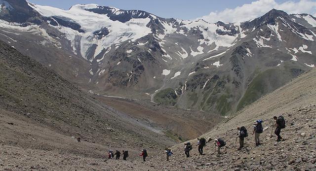 Elbrus Rusland
