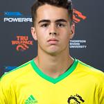 Jackson Gardner, WolfPack Men's Soccer Team