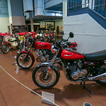 2018 Motorcycle Exhibition