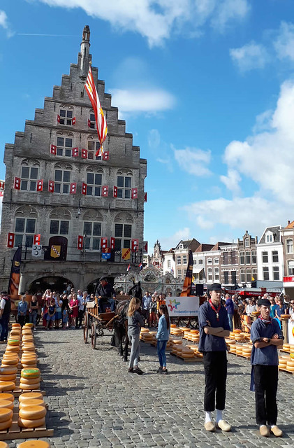 Gouda The Netherlands, discover traditional Gouda in The Netherlands | Your Dutch Guide