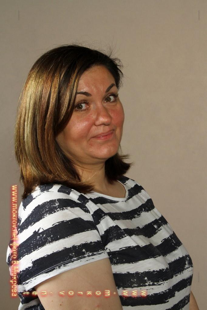 Ганина Наталья