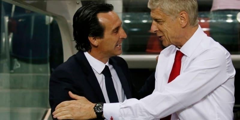Arsenal tidak ada perberdaan antara Emery dan Wenger