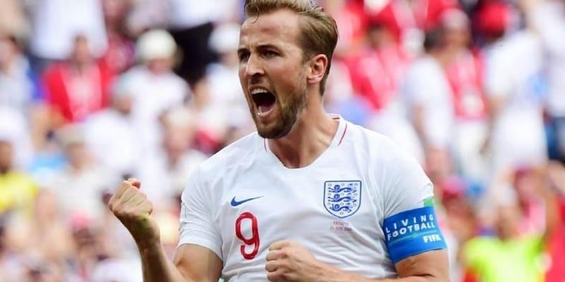 Tidak mungkin Inggris mengistirahatkan kapten Kane