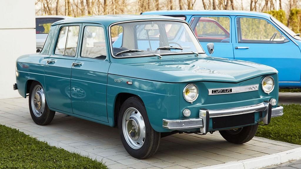 Dacia 1100 (1968)
