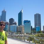 Perth und das Swan Valley