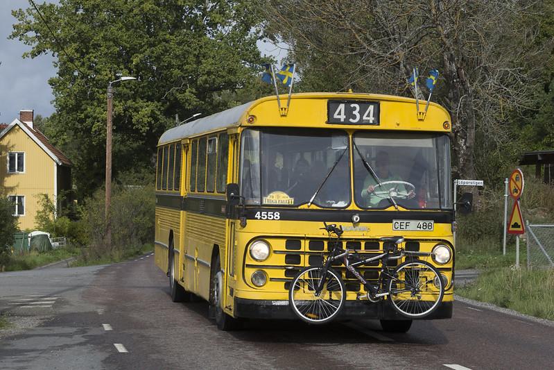 Bus 434