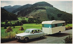 Camping-car + Caravanes