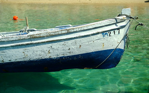 Boat (Trimiti Islands) | by 76house