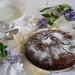 Torta di castagne e mandorle senza glutine-9685