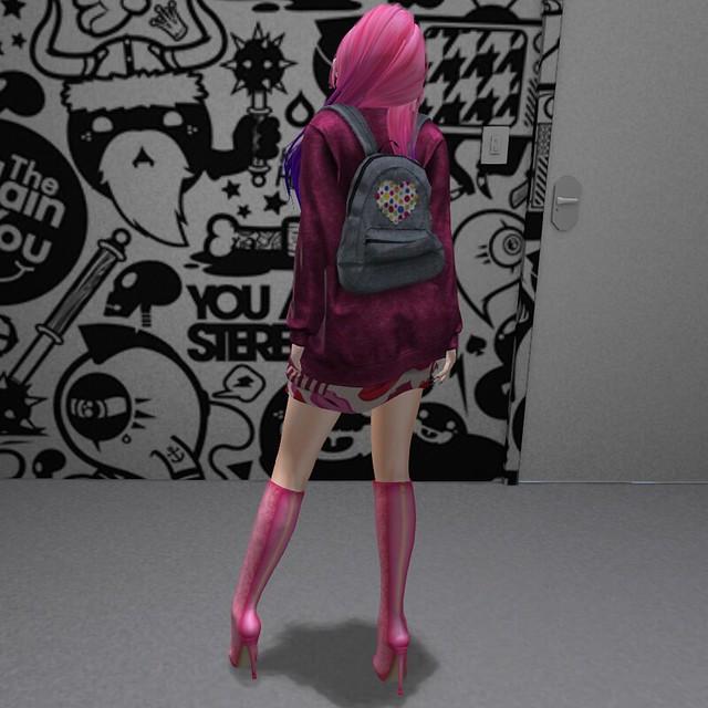 ASU - Back to Schoolback