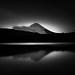Mount Fuji by Hengki Koentjoro