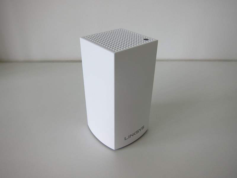 Linksys Velop (Dual-Band) Review