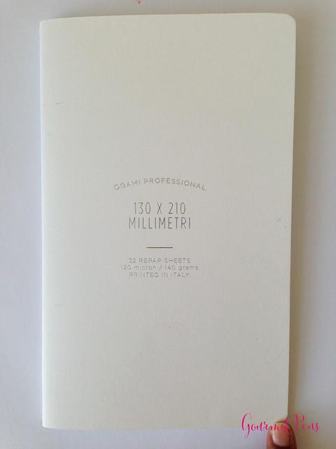 Ogami Stone Paper Notebooks @Massdrop 1