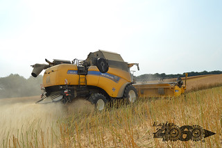 New Holland Cx 8.80-099