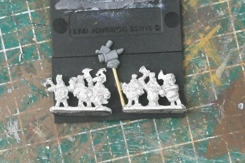 [Armée] Mon armée de nains 44240162652_72081f7fc2_c